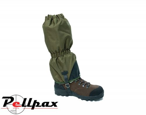 Canvas Gaiters By Bisley