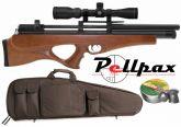 Carbine Crusader .177 Full Kit - Christmas Special!