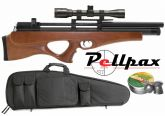 Carbine Crusader .177 Full PCP Kit - Spring Sale!