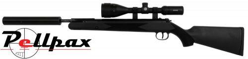 Pellpax Carbine Shadow Hunter .22