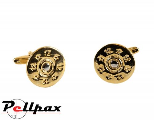 Jack Pyke - Cartridge Cufflinks