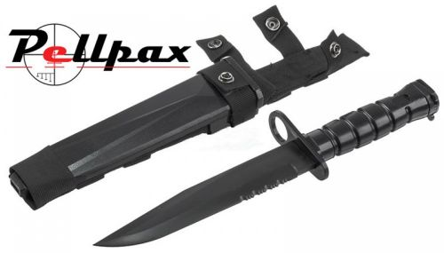 CCCP M10 Rubber Bayonet Knife for M4/M16