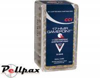 CCI Game Point SP - .17HMR