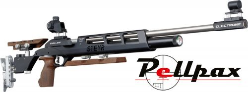 Steyr Sport Challenge Electronic .177