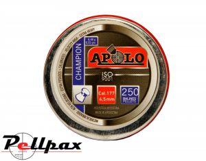 Apolo Champion .177 x 250