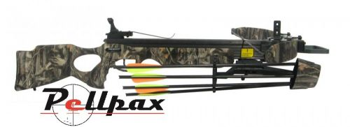 Chase Star 150lbs Crossbow Package