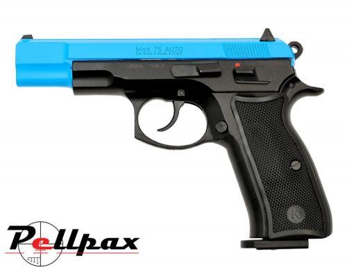 Chiappa 75 Pistol Blank Firer - 8mm