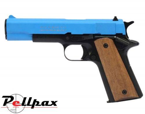 Chiappa 911 Blank Firing Pistol - 8mm