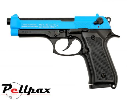 Chiappa 92 Auto Blank Firer - 8mm