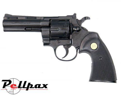 "Chiappa Python Revolver 4"" - .380"