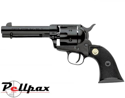 Chiappa Single Action Revolver Blank Firer - .380