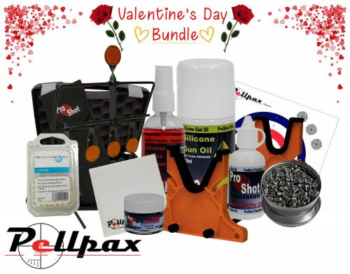 Valentine's Day Rifle Accessory Bundle - Deluxe
