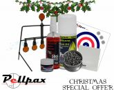 Christmas Rifle Accessory Bundle - Pro - .177