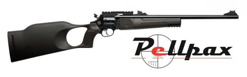 Rossi Circuit Judge Thumbhole Synthetic - .22 LR / .22 Mag