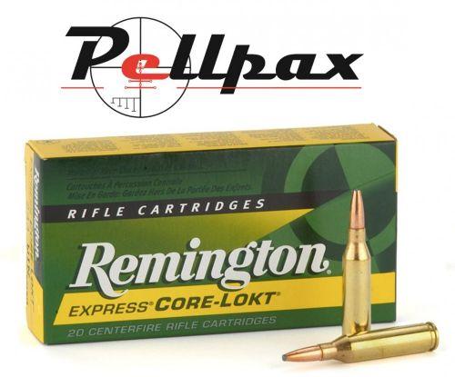 Remington Core-Lokt 220 Grain - .30-06 Sprg