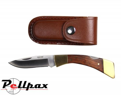 Classic Knife By Jack Pyke