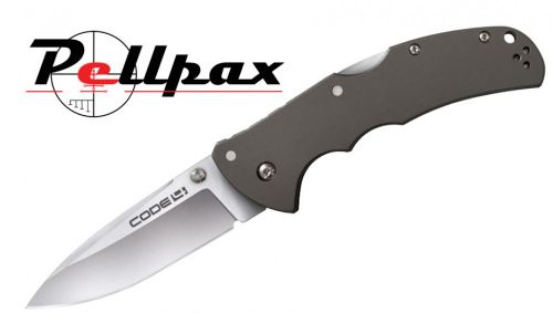 Cold Steel Code-4 Spear Point Knife