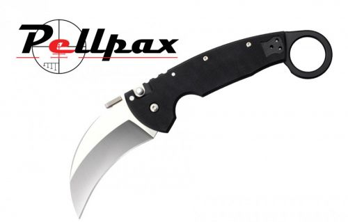 "Cold Steel Tiger Claw Knife 3"" Blade"