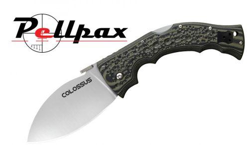 Cold Steel Colossus Lockback Knife