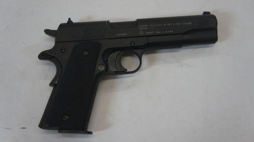 Colt Government 1911 A1 - .177 Pellet Air Pistol - Second Hand