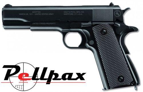 Colt 1911 A1 Commemorative - 4.5mm BB