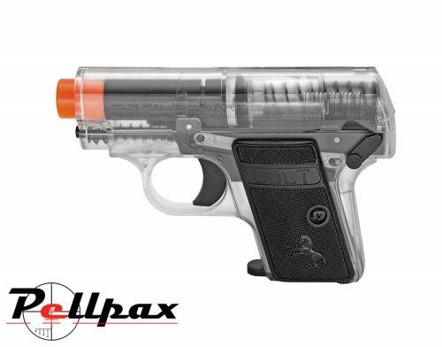 Soft Air USA Colt 25 - 6mm Airsoft w/10,000 BBs