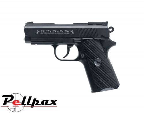 Colt Defender - 4.5mm BB Air Pistol