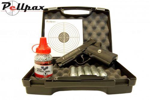 Colt Defender Complete Kit