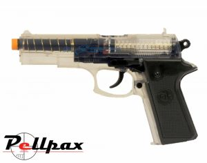 Soft Air USA Colt Double Eagle - 6mm Airsoft