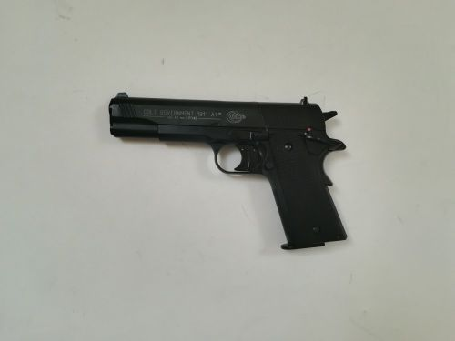 Colt Government 1911 A1 .177 Pellet - Second Hand