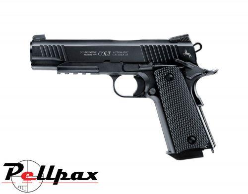 Colt M45 CQBP - 4.5mm BB Air Pistol