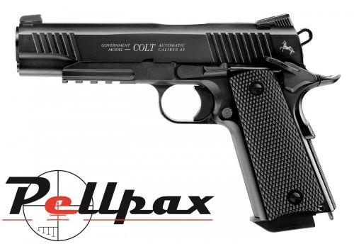 Colt M45 CQBP - 4.5mm BB