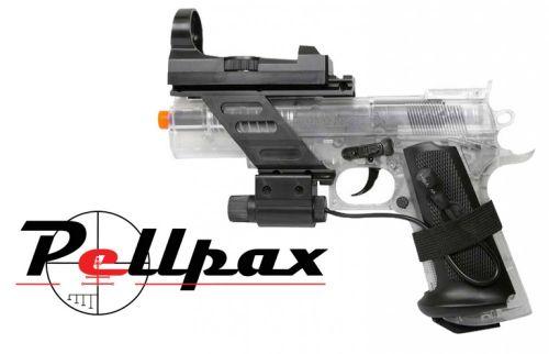 Colt MKIV Spring 6mm Airsoft