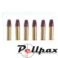 Colt Python Spare Shells Pack of 6