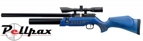 Cometa Lynx V10 .22 - Blue