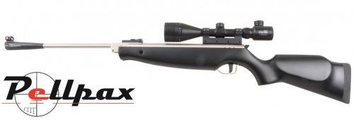 Cometa 300 Nickel .22 Air Rifle