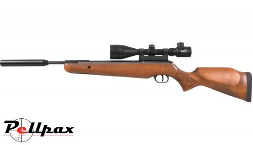 Cometa Fenix 400 .22 Carbine With Silencer