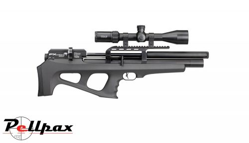 FX Airguns Wildcat MKIII Compact - Synthetic