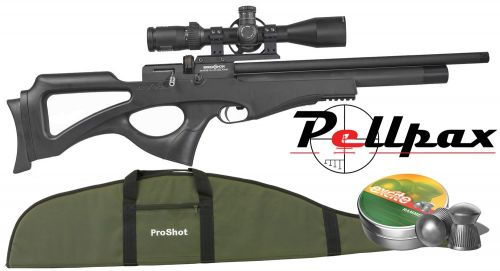 Brocock Compatto .22 - With Free Bag and Pellets!