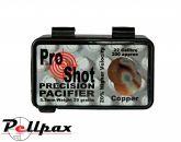 ProShot Precision Pacifier .22 x 200
