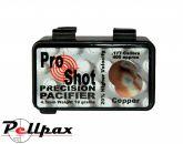 ProShot Precision Pacifier .177 x 400