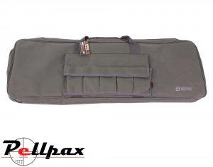 NP PMC Essentials Soft Grey Rifle Bag