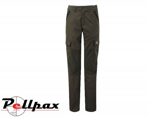 Cordrua Pants Dark Olive By ShooterKing