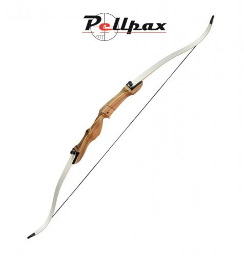 Core Pulse Take Down Recurve Bow - 62""
