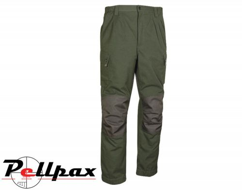 Countryman Trousers By Jack Pyke in Hunters Green