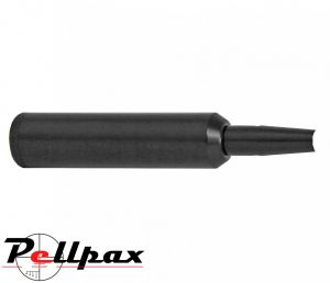 Pellpax CP1 Silencer Adaptor and MK2 Silencer Combo