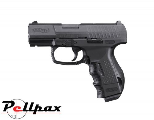 Walther CP99 Compact Black - 4.5mm BB Air Pistol