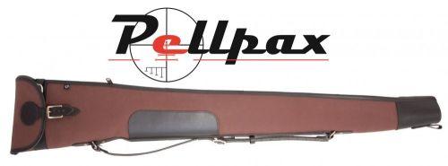 Croots Rosedale Canvas Shotgun Slip - Fox