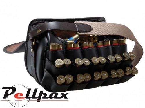 Croots Byland Leather Loaders Bag