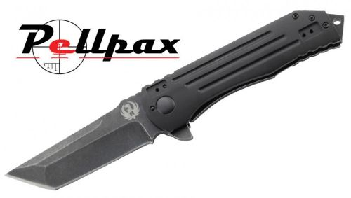 Ruger CRKT 2 Stage Compact Folding Tanto Knife